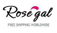 Rosegal sconti