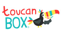 ToucanBOX kit kids